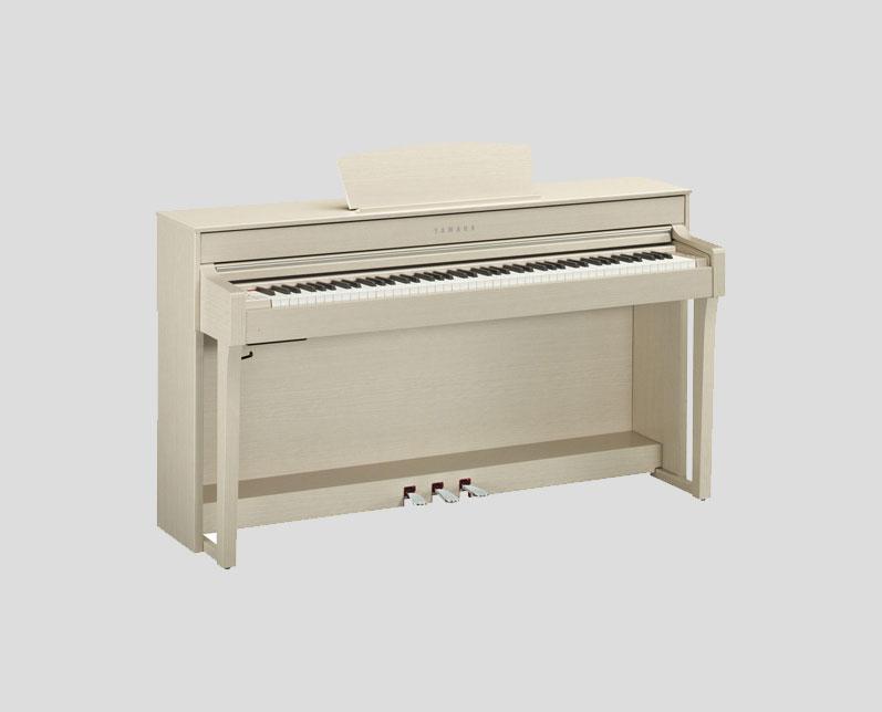 Yamaha E-Piano 625 Esche