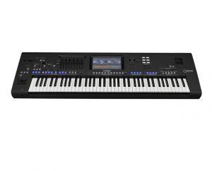Keyboards Yamaha Genos