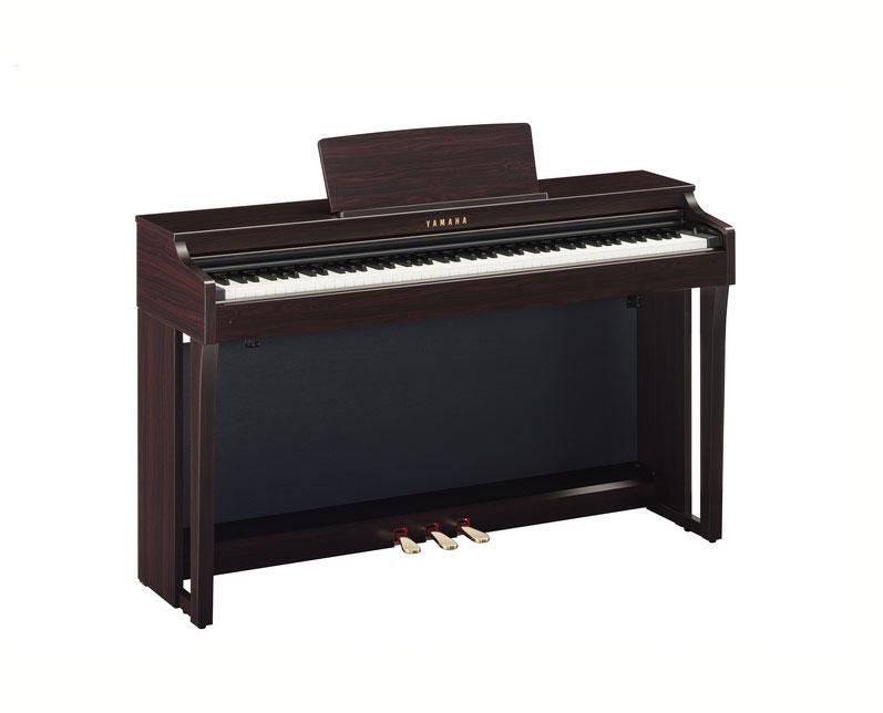 Yamaha E-Piano 625 Walnuß